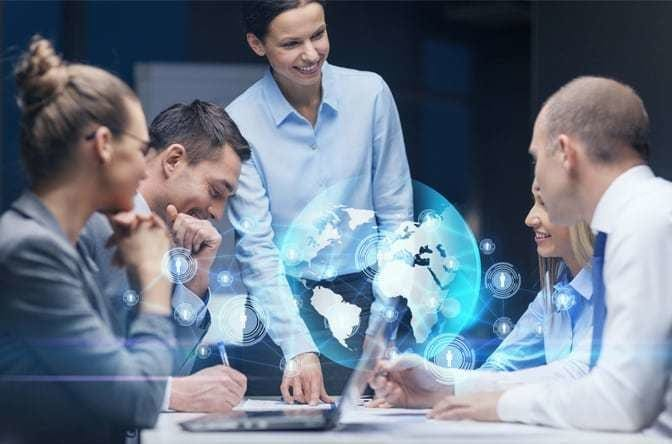 The key is to assemble a team of professionals that understands the equipment industry and can seamlessly integrate with your accounting, procurement, and operations functions. You can rely on to have a great team!