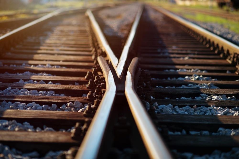 train tracks decision