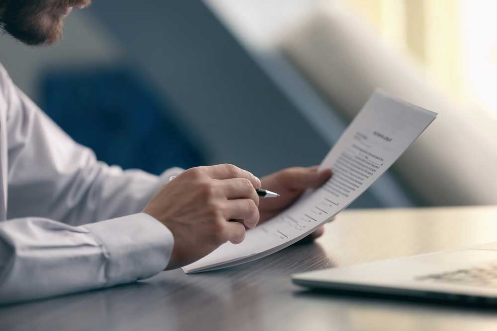 What Is a Lease Abstract?