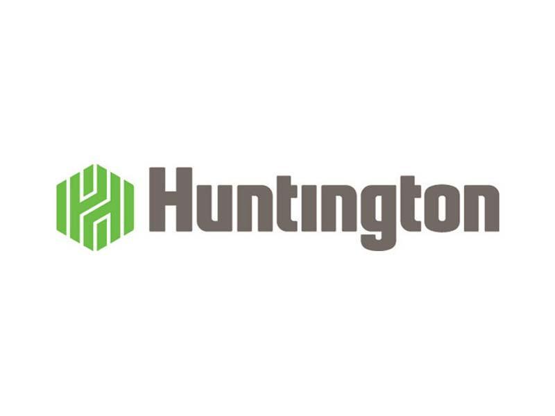 Huntington-Logo