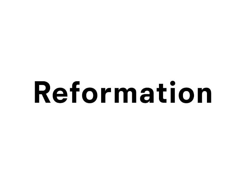 reformation-logo