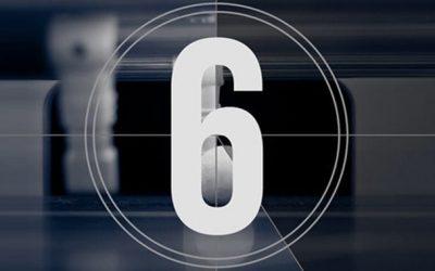 T-Minus Six Quarters