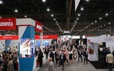 Upbeat mood prevails at 2018 RECon Show |Chain Store Age