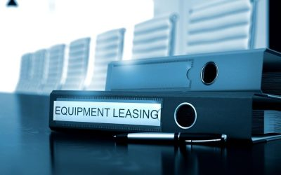 Equipment lease populations have their own unique characteristics and lingo.